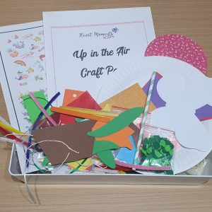 Craft Pack – Up in the Air