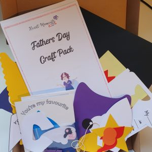 Craft Pack – Fathers Day