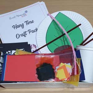 Craft Pack – Hang Time